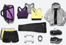 Style Sportif / Moda Deportiva