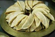 Cuisine marocaine / Photos de cuisine marocaine réalisées par les chefs à domicile du réseau invite1chef.com