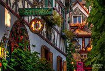 Germany / G E R M A N Y / by Elizabeth Morneault