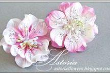 flower, craft, wall paint tutorials