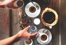 Coffee.