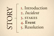 Storytelling / Info grafiche Storytelling