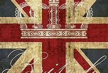 Rule Britannia / Love, love, Love Britain