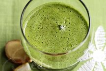 Juice / FODMAP juice, IBS