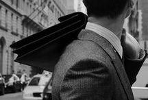 Men's Collection by BERND WOLF / This is a men's world... Schmuck für Männer vom eleganten Anhänger bis zum modernen Manschettenknopf - Made in Germany by BERND WOLF