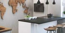 Home Sweet Home / Interior design and decor
