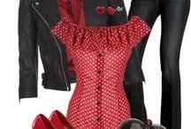 Clothing Shoes and Accessories. / kleding waar ik gek op ben, voor mij en mijn hubbie.