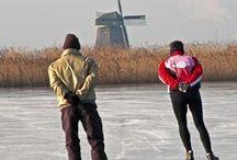 Nederland en het Weer / prachtige foto's gaande over het weer