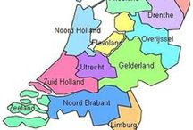 Nederland toen en nu. the Netherlands today and the past. / Typical Dutch things, present and the past days.