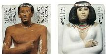 8. Ancient Egypt and Farao's