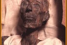 8. Ancient Egyptian mummies unwrapped