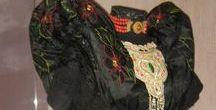 10. Axel. / Dutch traditional clothes.