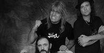 6. Band Motorhead - Lemmy