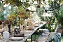 Garden galore