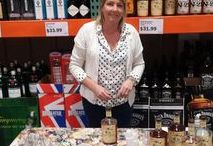 Spice Whiskey Tasting Events