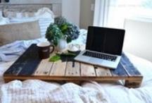 Pallett Furniture Inspiration