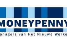 About Moneypenny / Op dit board geven we een inkijkje in ons bedrijf. Wat houdt ons bezig, wat maken we mee, wat vinden we leuk en belangrijk.