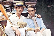 Brideshead Revisited / by Andrew Lewis