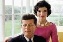 The Kennedy Family : Our Camelot / by Andrew Lewis