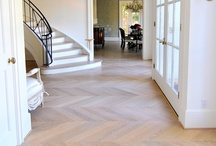 Flooring / by Maven + Maison