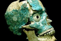 TEOTIHUACAN / Si algun dia tienen la oportunidad de caminar por Teotihuacan,ojala,como yo,puedan experimentar una sensacion tan especial que hasta el dia de hoy no comprendo. Apartense de los grupos guiados,busquen la soledad en esa inmensidad......es realmente fabuloso !!! / by Maria Dolores Fernandez