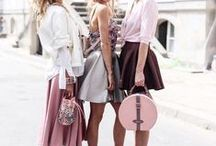 streetstyle / an ever growing passion for fashion