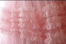 Prettily Pink / All things pretty and pink