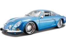 Model Arabalar / Spor, nostalji, lüks gibi bir çok kategoride birebir ölçüleri referans alınarak hazırlanan gerçeğini aratmayan model arabalar.  http://www.724tikla.com/hobi-oyun/hobi/koleksiyon-arabalar