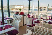 Restaurant Breezer Constanta