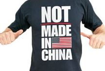 American Made Man / Men's clothing Made in the U.S.A.!