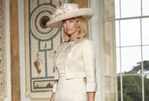 Mother Of The Bride & Groom Outfits / With the largest selection of outfits for mothers of the bride and groom in Dorset and Hampshire you can be sure to find an outfit to suit your budget at Fab Frocks in Bournemouth. Over 15 collections are available for 2017 offering styles for every type of wedding from the less formal through to a traditional church ceremony. Visit the Fab Frocks boutique or buy online to try at home.  Complete the look with hats and fascinators from stock or dyed to match along with shoes and handbags.