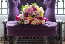 Inspiration. Velvet And Roses / Simply adorable! Aristocratic touch, vintage glamour.