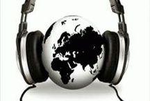 W O R L D  MUSIC