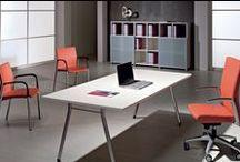 Scaune de birou / Scaunele de birou din portofoliul Chairry Contract Furniture