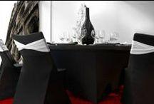Mobilier pliabil ZOWN / Chairry este reprezentant exclusiv în România pentru brandul ZOWN, o marcă specializată în mobilier pliabil extrem de rezistent, deci ideal pentru evenimente.