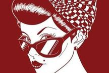Rockabilly Style / by Shayna Wetzel