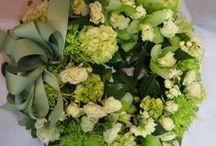 Floral Tributes / Celebrating Life