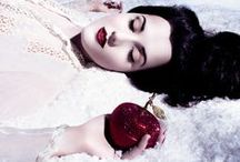 Snow White / All About Her