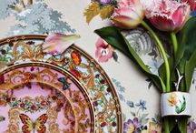 Design. Tabletops / by Hannah & Fay