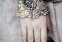 Cufflets / Dress Up your Hands