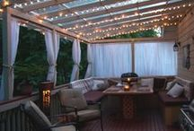 Patios / Pictures and Ideas for Patios