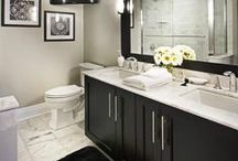 Bathrooms / Pictures and Ideas for Bathrooms