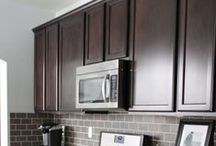 Cabinets / Pictures and Ideas for Cabinets
