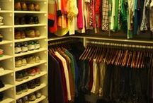 Closets & Storage / Pictures and Ideas for Closets & Storage