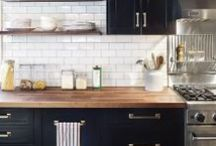 Countertops / Pictures and Ideas for Countertops