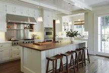 Kitchen Islands / Pictures and Ideas for Kitchen Islands