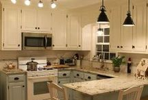 Kitchen Lighting / Pictures and Ideas for Kitchen Lighting