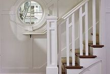 Stairways & Railings / Pictures and Ideas for Stairways & Railings