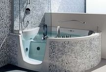 Tubs and Showers / Pictures and Ideas for Tubs and Showers