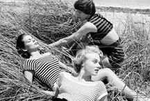 1950's Vintage Seperates